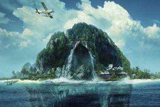 Wyspa Fantazji - zapraszamy do kin na nowy horror studia Blumhouse