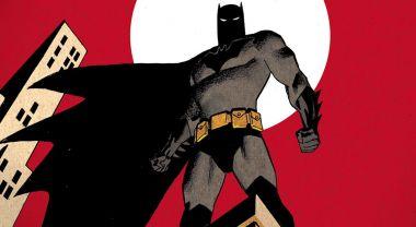 Batman: The Animated Series - kultowy serial doczeka się komiksowej kontynuacji