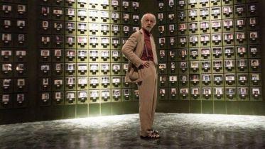 W labiryncie - włoski thriller pod koniec lutego w kinach w Polsce