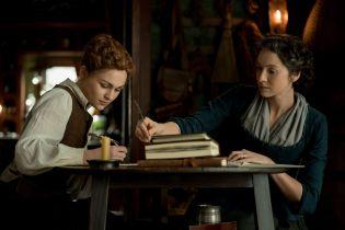 Outlander: sezon 5, odcinek 2 - recenzja