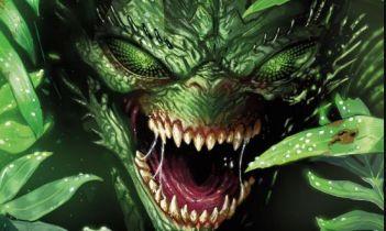 Predator - Dark Horse wyda komiks oparty na oryginalnym scenariuszu filmu