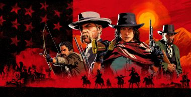 Red Dead Online – gracze przebierają się za klaunów. To nietypowy protest