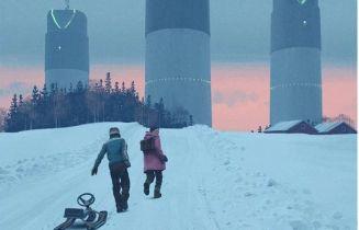 Tales From the Loop - zobaczcie zwiastun intrygującego serialu SF od Amazona