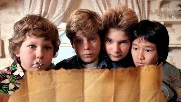 Fox zamawia serial o tworzeniu remake'u kultowego filmu Goonies