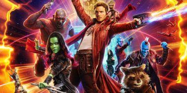 Strażnicy Galaktyki Vol. 2 - James Gunn wspomina film i zabawne sytuacje z planu