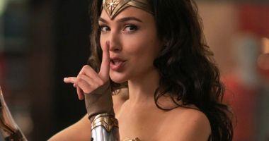 Wonder Woman 1984 - zdjęcia nowej figurki. Zachwytu raczej nie wzbudzą...