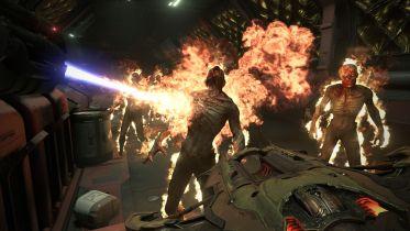id Software pozbędzie się Denuvo z gry DOOM Eternal