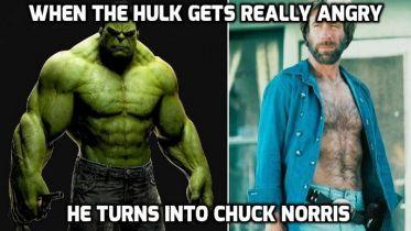 Chuck Norris obchodzi 80. urodziny - najlepsze memy