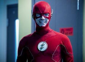 Flash - co dalej w serialu? Zwiastun i zdjecia z 15. odcinka 6. sezonu
