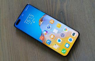 Huawei P40 – nowe smartfony z fotograficznym zacięciem