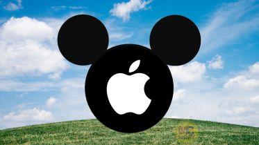 Apple przejmie Disneya w następstwie koronawirusa? Analityk uważa, że to możliwe