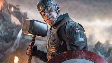 Avengers: Endgame - jak Thanos zniszczył niezniszczalną tarczę Capa? Jest wyjaśnienie