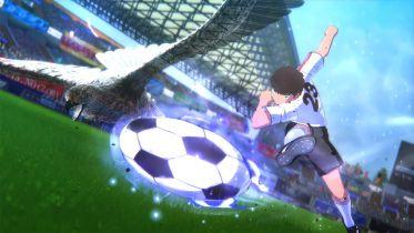 Captain Tsubasa: Rise of New Champions: oto szczegóły trybu New Hero