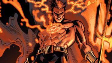 Helstrom - prace na planie serialu Marvela zakończone. Zdążono przed koronawirusem