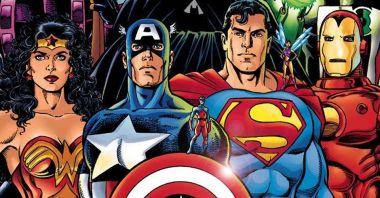 Marvel czy DC - kto cieszy się większą sławą? Zbadano popularność herosów i złoczyńców
