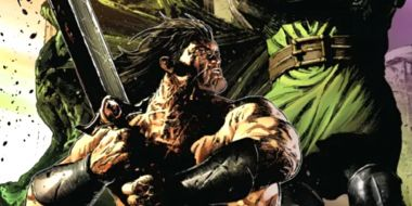 Marvel - do najbrutalniejszych Avengers dołączy potężny przeciwnik X-Menów