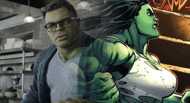 She-Hulk - Mark Ruffalo może zagrać w serialu. Kiedy ruszą prace na planie?