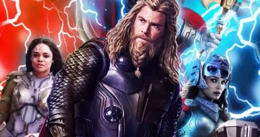 Thor: Love and Thunder - słynny utwór trafi na ścieżkę dźwiękową. Posłuchajcie już teraz