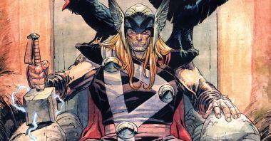 Marvel - Thor może stracić Mjolnir. Jest wyraźna sugestia
