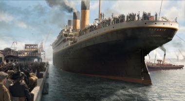 Titanic - filmy inspirowane historią statku i jego katastrofy