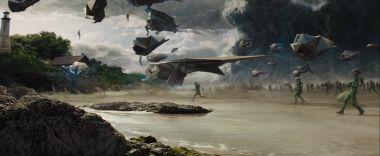 Artemis Fowl - premiera online w HBO GO. Czy będzie z polskim dubbingiem?