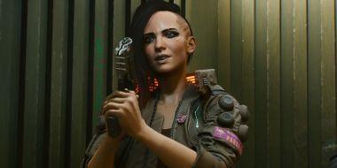Cyberpunk 2077 - nowy zwiastun i garść informacji o grze