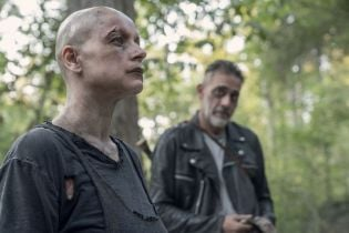 The Walking Dead - odcinek 12- czy postacie przeżyją? Zobacz fragment i zwiastun