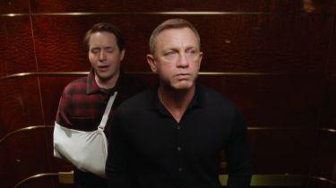 Nie czas umierać - Daniel Craig w spocie promującym jego udział w SNL