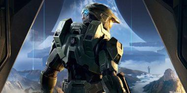Halo Infinite wygląda przeciętnie, ale brzmi świetnie. Posłuchaj utworu z gry