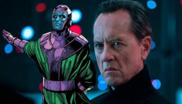 Loki - Richard E. Grant w obsadzie serialu. Wcieli się w głównego antagonistę?