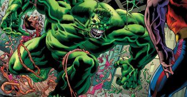 Marvel - najsilniejszy Hulk uwięził inne wersje siebie. I jeszcze ta transformacja...