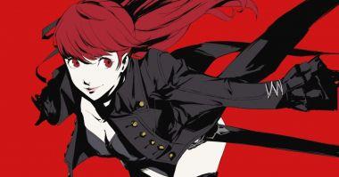 Soundtracki z serii Persona trafiły na Spotify