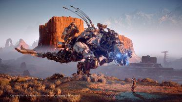 Guerilla Games szuka scenarzysty do pracy przy nowym projekcie
