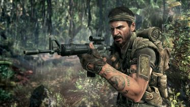 Tytuł nowego Call of Duty wyciekł... na paczce chipsów