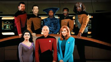 Star Trek: Picard - sezon 2 - kto może pojawić się z serialu Star Trek: Następne pokolenie?