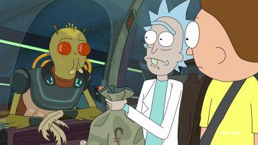 Rick & Morty - scenarzysta zapowiada epickie rzeczy z kanonu serialu w jego 5. sezonie
