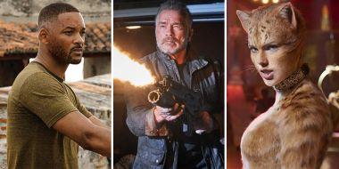 Blockbustery, które w box office 2019 poradziły sobie najgorzej. Największe klapy