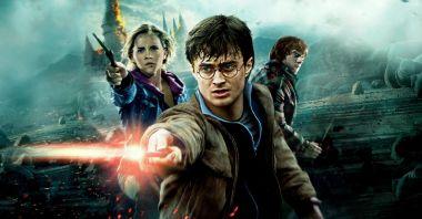 Harry Potter przechodzi z HBO GO do Netflixa. Kiedy premiera?