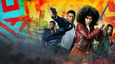 Queen Sono - Netflix kasuje swój pierwszy, afrykański serial po jednym sezonie