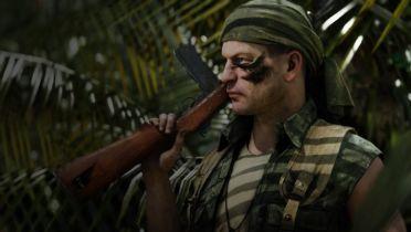 Battlefield V z ostatnią dużą aktualizacją. Zobacz zwiastun rozszerzenia Into the Jungle