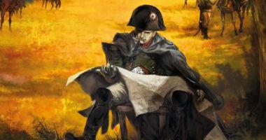 Bitwa - recenzja komiksu