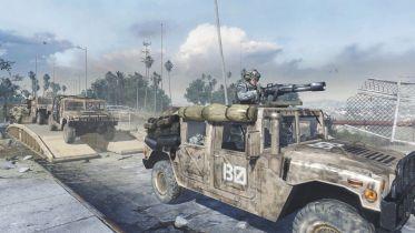 Call of Duty to sztuka. Sąd oddalił pozew producenta Humvee