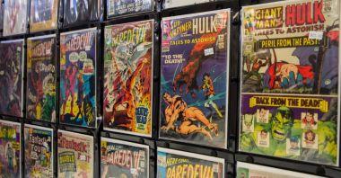 Branża komiksowa vs. koronawirus: DC pomoże sprzedawcom, Marvel przekłada premiery