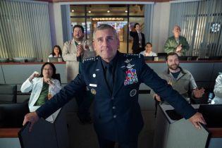 Siły Kosmiczne - zwiastun serialu komediowego Netflixa. Za sterami twórca Biura