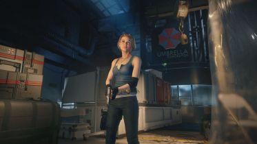 Resident Evil 3 - premierowy zwiastun gry. Jill Valentine wkrótce trafi do trybu Resistance