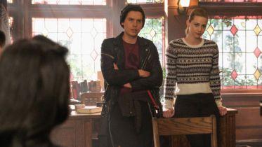 Riverdale: sezon 4, odcinki 15-16 - recenzja