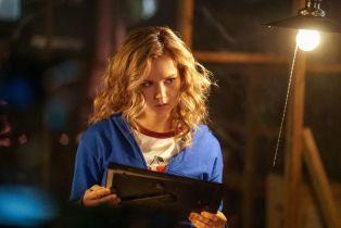 Stargirl - bohaterowie serialu na oficjalnych zdjęciach promujących produkcję