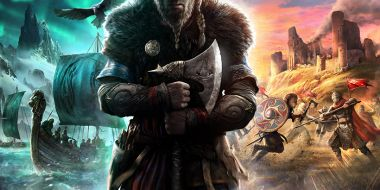 Assassin's Creed: Valhalla już oficjalnie! Plotki o wikingach się potwierdziły