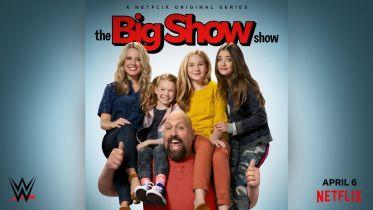 The Big Show Show: sezon 1 - recenzja