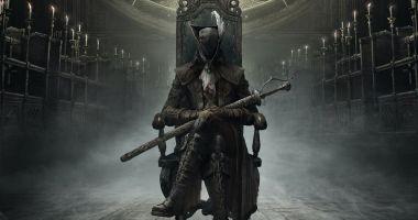 Bloodborne może trafić na PC i PS5